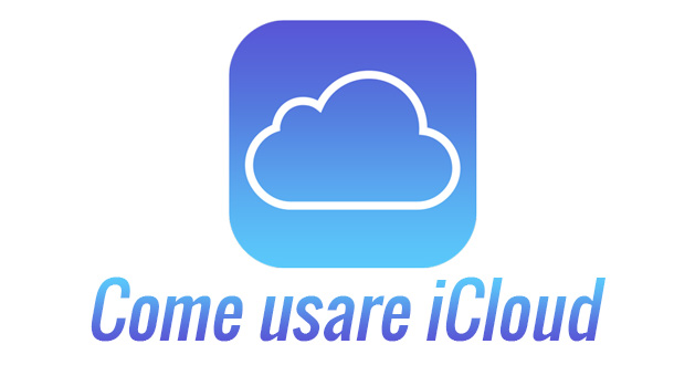 Come-usare-iCloud