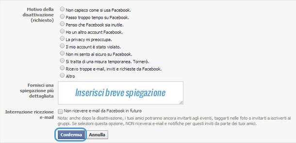 come-disattivare-account-facebook-conferma-disattivazione