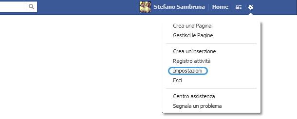 come-disattivare-account-facebook-impostazioni