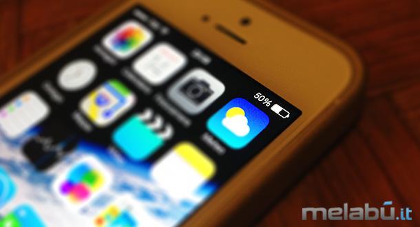 come-mostrare-percentuale-batteria-iphone
