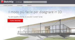 come-scaricare-sketchup