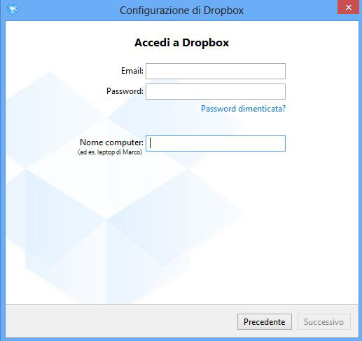 come-si-usa-dropbox-login