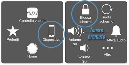 come-spegnere-iphone-senza-tasto-blocco