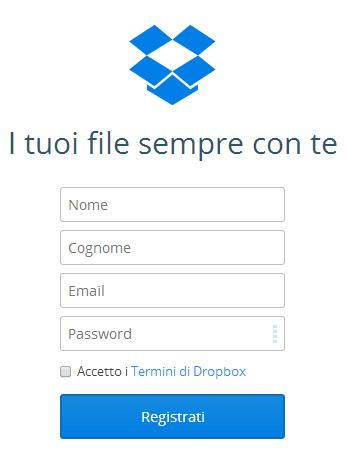 dropbox-come-si-usa-registrazione