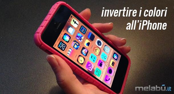 ecco-come-invertire-colori-iphone