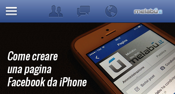 pagina-facebook-iphone-come-creare
