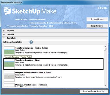 sketchup-primi-passi