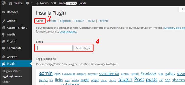 cercare-plugin-wordpress