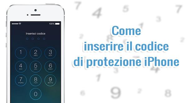 codice-di-protezione-iphone
