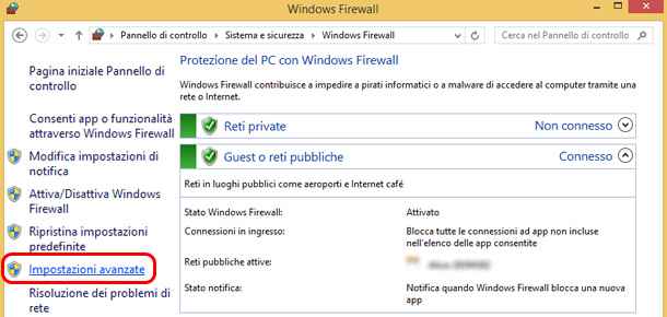 come-connettere-eMule-windows-firewall