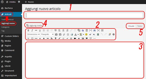 come-creare-un-articolo-struttura