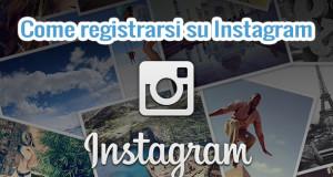 come-registrarsi-su-instagram