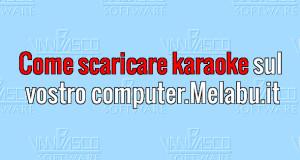 come-scaricare-karaoke