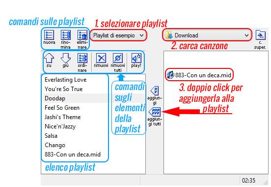 come-scaricare-karaoke-playlist-comandi