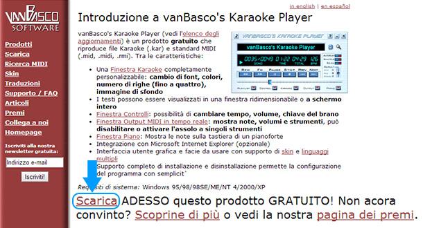 come-scaricare-karaoke-vanbasco