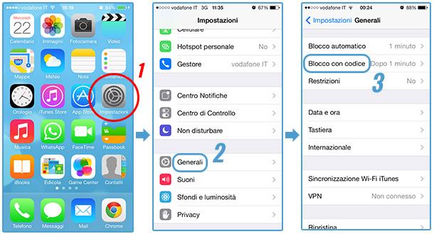 come-togliere-il-codice-di-protezione-iphone