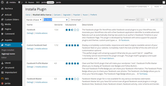 elenco-plugin-wordpress