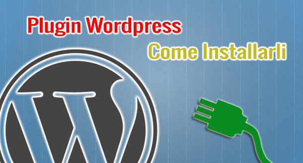 plugin-wordpress-come-installarli