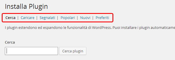 plugin-wordpress-la-schermata