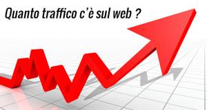 quanto-traffico-sul-web