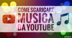 scaricare-musica-da-youtube