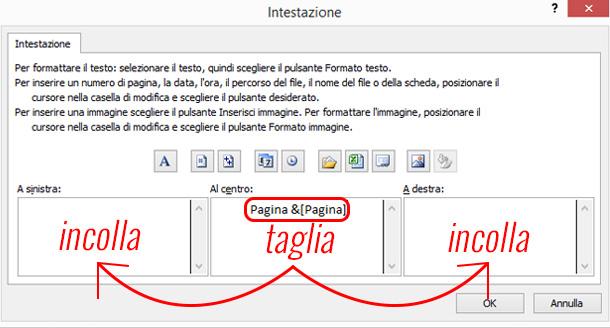 Come-numerare-le-pagine-modifica-posizione