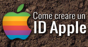come-creare-un-id-apple