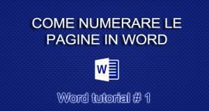 numerare-le-pagine-word