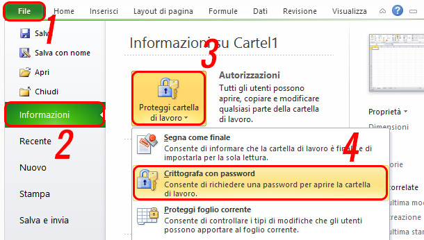 Come-mettere-la-password-ad-un-file-Excel
