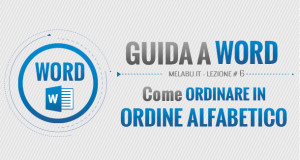 come-ordinare-in-ordine-alfabetico-su-word