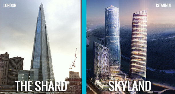 grattacieli-più-alti-d'europa