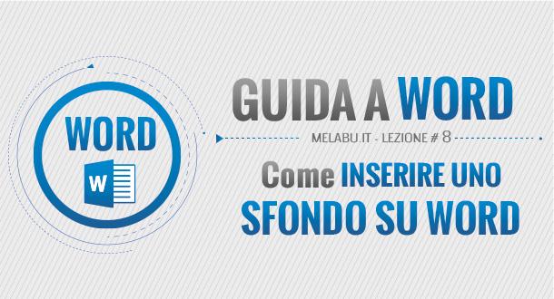inserire-sfondo-word