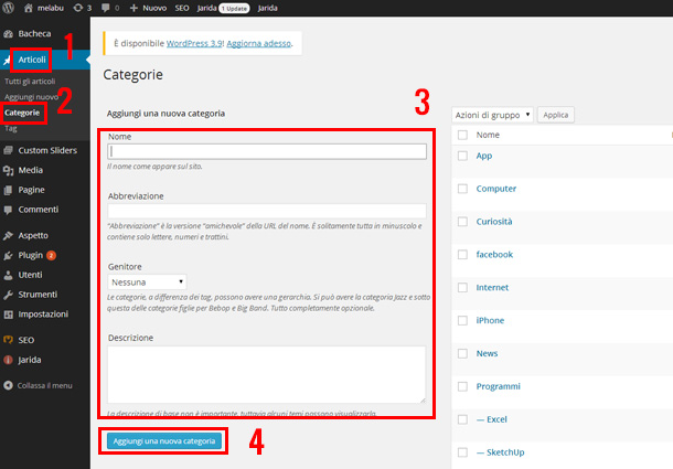 categorie-wordpress