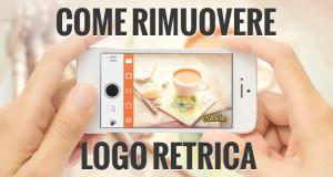 come-rimuovere-logo-retrica
