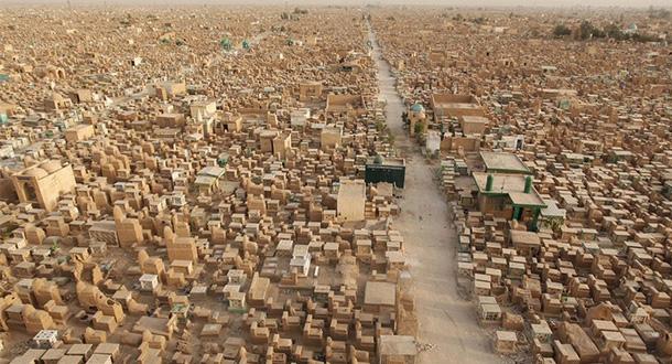 wadi-us salaam-cimitero-piu-grande-del-mondo