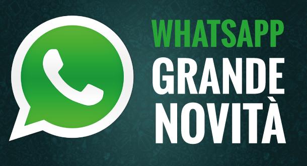 whatsapp-grande-novità
