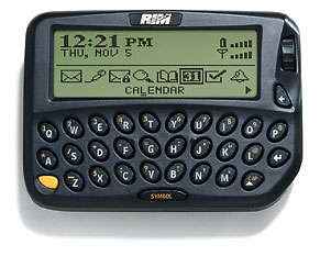 Blackberry-850