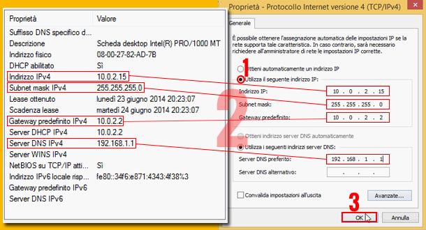 come-impostare-ip-statico-copia-indirizzi