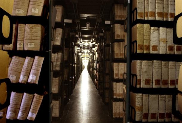 Archivio-segreto-vaticano