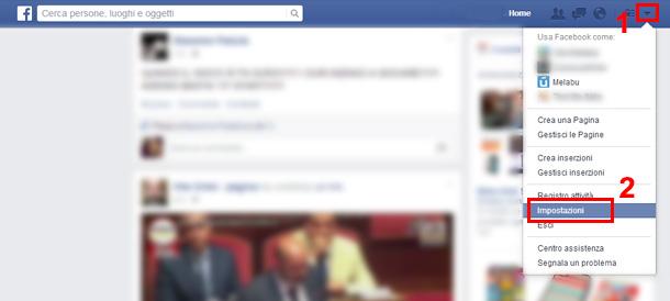 cambiare-password-facebook