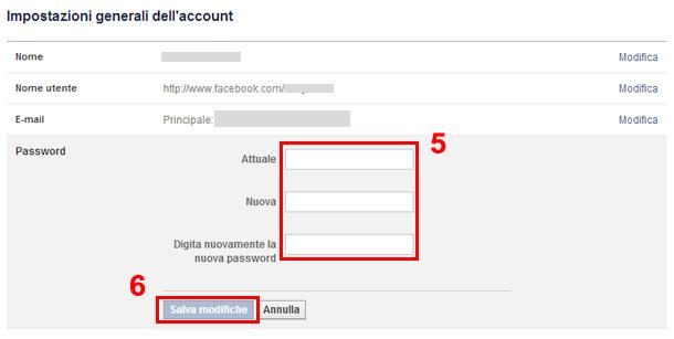 come-modificare-password-su-facebook