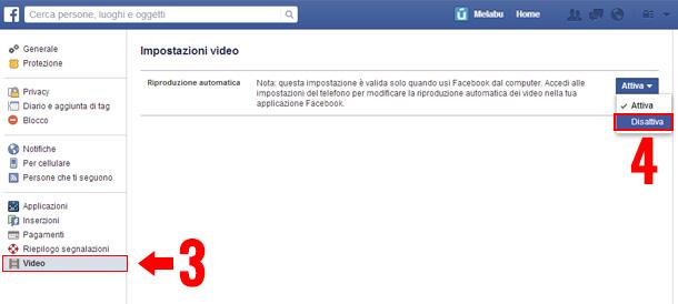 disattivare-riproduzione-automatica-video-su-facebook-disattiva