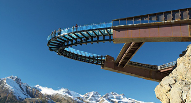 glacier-skywalk