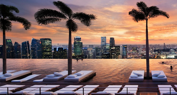 infinity-pool-skypark-singapore