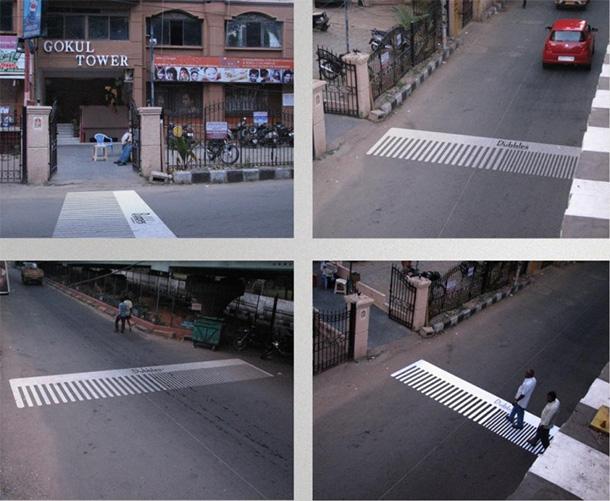 strisce-pedonali-Chennai-india-pettine
