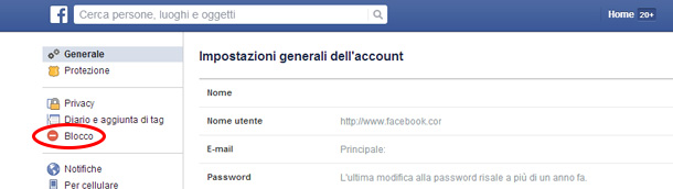 bloccare-un-amico-facebook