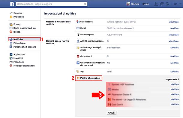 disattivare-notifiche-pagine-facebook-che-gestisco-procedura