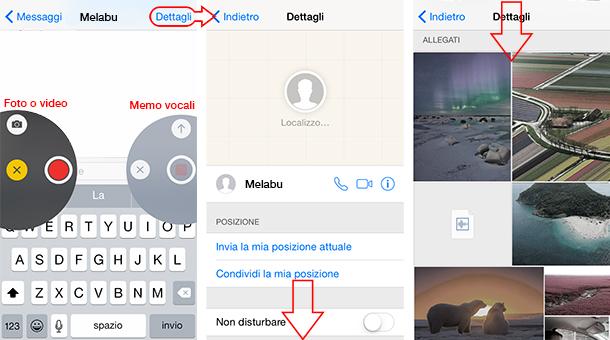 novita-ios-8-messaggi