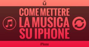 come-mettere-la-musica-su-iPhone