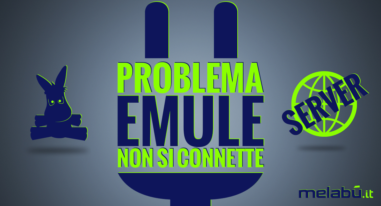 emule-non-si-connette-ai-server